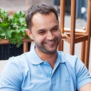 Директор Sziget Ukraine Максим Потимков – о том, каким будет фестиваль в Киеве — Фестиваль на The Village Україна