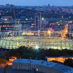 8 октября откроют стадион «Олимпийский» — Ситуація translation missing: ua.desktop.posts.titles.on The Village Україна