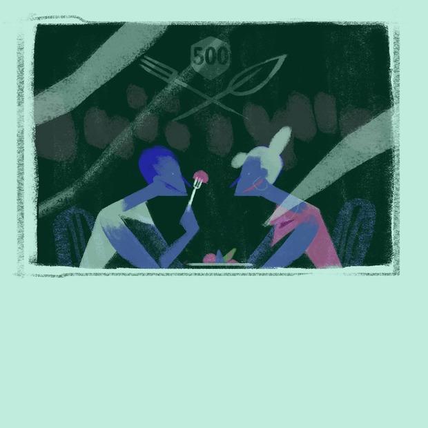 Urban Space 500: перша сотня співзасновників громадського ресторану  — Бізнес translation missing: ua.desktop.posts.titles.on The Village Україна