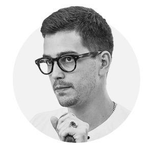 На завтрак: Рикардо Каволо — о риске и работе художника — Місто translation missing: ua.desktop.posts.titles.on The Village Україна