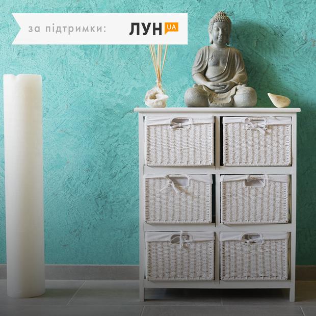 Буддистський лофт на ВДНГ — Квартира тижня на The Village Україна