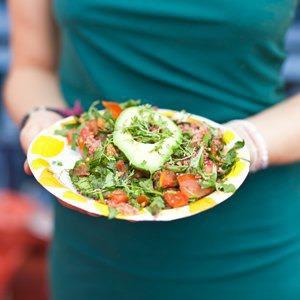 Еда навынос: Гид по второму «Ресторанному дню» — Їжа на The Village Україна