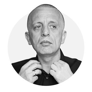 На завтрак: Савелий Либкин — о сути ресторанов, Одессе и лени — Одеса на The Village Україна