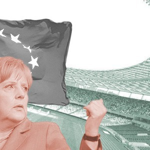 Мнение: Чем обернётся бойкотирование Евро на Украине — Євро-2012 на The Village Україна