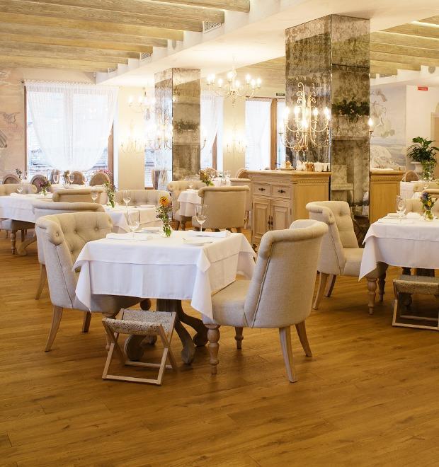 Новое место (Киев): ресторан «Вино Град» — Нове місце на The Village Україна