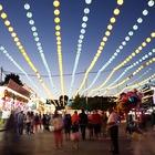 Гид по фестивалю «Цветные ночи»