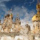 Погода. У Києві дощ із мокрим снігом
