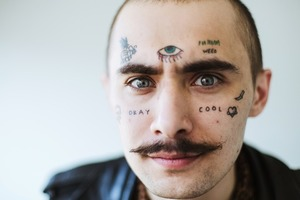 «Думаю, я фанат партаків» – історії про важливі та невдалі татуювання