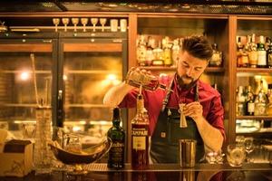 De Bosch: смертні гріхи в барній карті