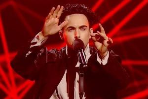 Євробачення-2018: у другому півфіналі перемогли Tayanna, Melovin та Kadnay