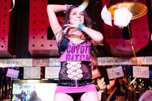 Девушка, которая койот: На Мечникова открылся бар Ugly Coyote