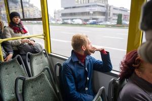 «Тролейбуси повинні стати фішкою Києва – як червоні даблдекери у Лондоні»