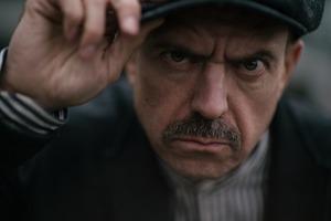 Сергій Міхалок: що спільного у Brutto та «Гострих козирків»