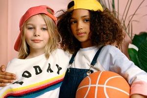 Маленькі модники: 6 дитячих магазинів