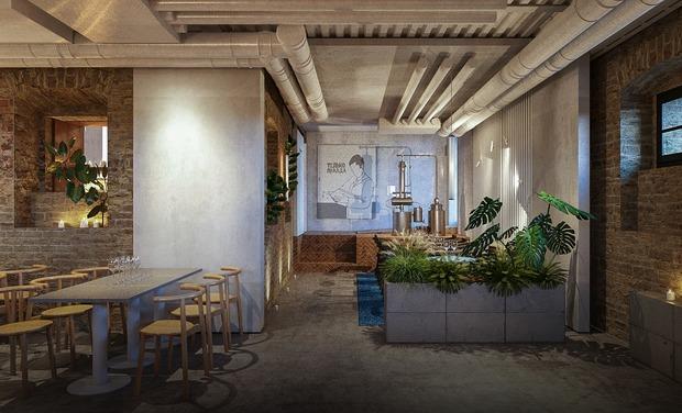 «Найбільший ресторан української кухні» і бар Дорна: 15 закладів, які відкриють у Києві в 2018 році