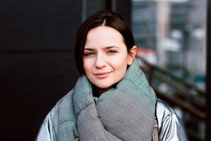 Христина Прошак, 25 років, маркетинг-директорка Drommel