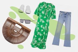Освіжити гардероб: 6 жіночих речей на весну