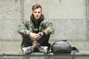 Віталій Юрасов, 22 роки, фотограф