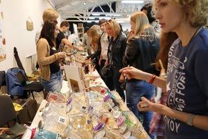 Kyiv Vegan Boom: що їсти, слухати та дивитись (30 вересня – 1 жовтня)
