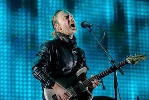 Ювілейне перевидання Radiohead, битви жінок і нуар-комікс
