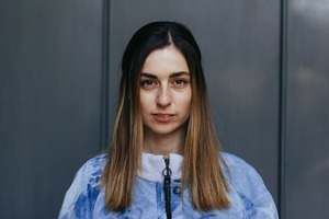Марина Батуринець, 30 років, засновниця школи Bazilik