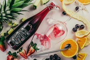 10 коктейлів для новорічної вечірки