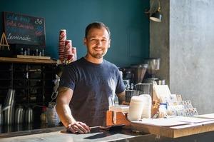 Espressoholic: кава і місто