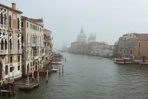 Скільки коштує подорож до Венеції