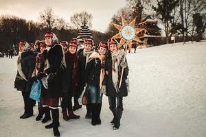 Що робити у Львові на зимові свята
