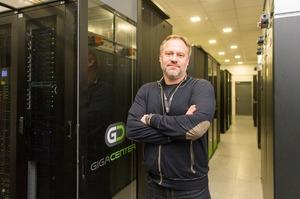Як влаштований дата-центр оператора хмарного сервісу