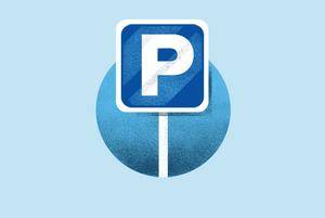 Як платити за паркування?