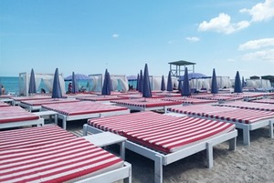 Пляжі Одеси: від популярних до малолюдних