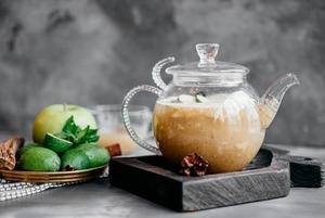 7 гарячих напоїв, які можна зробити вдома
