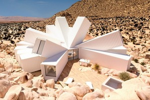 Рослини на даху та вантажні контейнери: 10 архітектурних трендів року