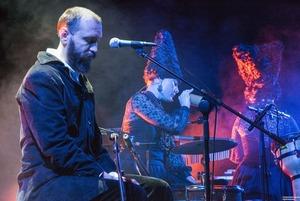 Новий альбом Lorde, «Ранчо» з Ештоном Кутчером та DakhaBrakha на KEXP