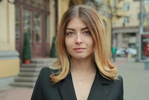Валерія Жильйова, 28 років, дизайнерка, засновниця бренду Zhilyova Lingerie