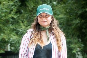 Настя Івченко, 24 роки, директорка з комунікацій у Sleeper