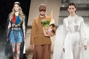 Що буде модно носити в Україні у новому сезоні
