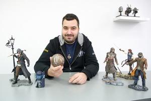 Ubisoft Kiev: як розробляти Assassin's Creed у Києві і вирости вдесятеро