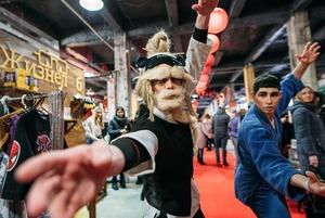 Китайський Новий рік на «Кураж Базар»: як це було