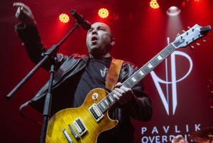 Віктор Павлік: Концерт, на який ви не пішли