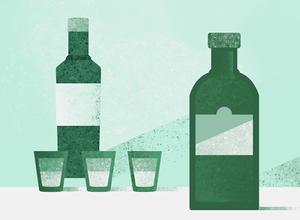 Чи будуть продавати алкоголь у МАФах у Києві