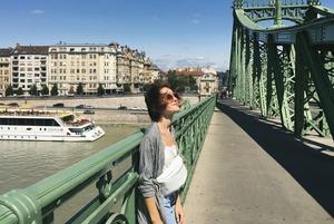 Скільки коштує подорож в Будапешт