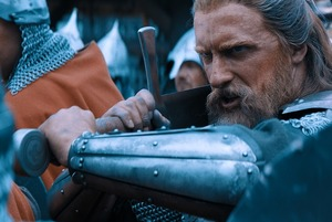«Кураж Базар», «Сторожова застава» і ще сім фільмів на вихідні