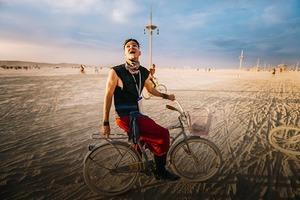 Ми вижили на Burning Man