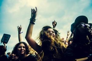 15 європейських open-air фестивалів