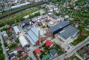 Креативний Львів: як заводи і парки розвивають місто