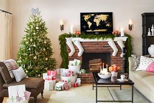 На видноті: 10 подарунків, які можна повісити на стіну