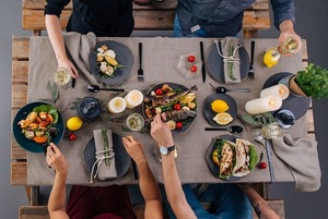 5 причин піти на «Рибний маркет» від Всі. Свої (9-10 вересня)