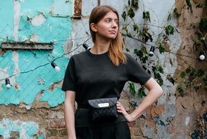 Саша Береза, 29 років, PR-директорка Kachorovska